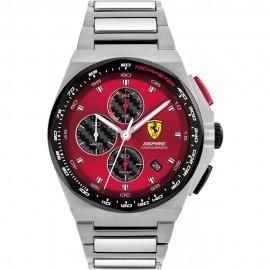 Orologio cronografo uomo Scuderia Ferrari collezione Aspire crhono Ref: FER0830790